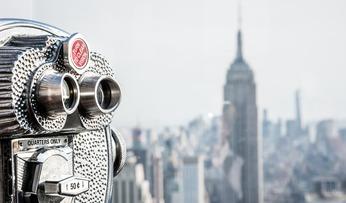 Sprachreisen new york