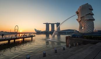 Sprachreisen singapur