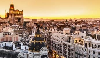 Sprachschulen spanien madrid