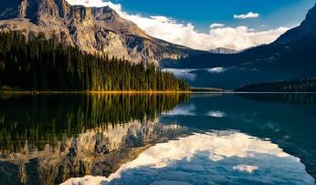 Sprachschulen kanada landschaft