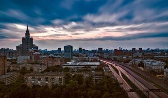 Sprachreisen russland moskau