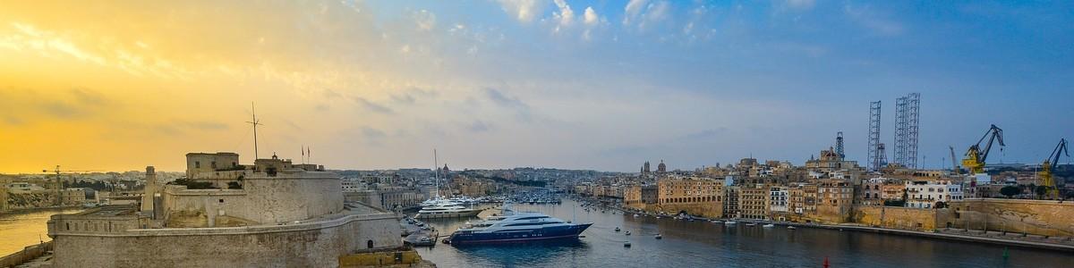 Sprachschulen in malta