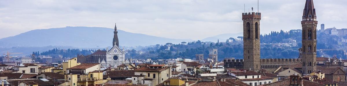 Sprachschulen italien florenz