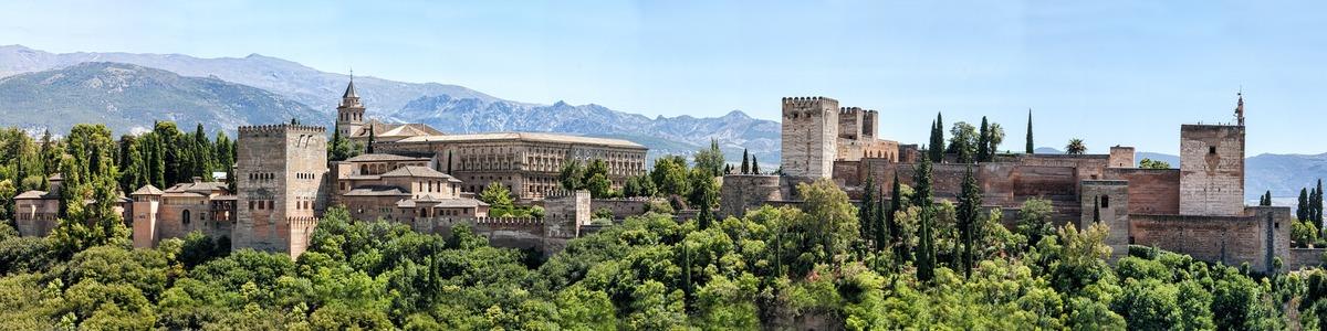 Sprachschulen spanien alhambra