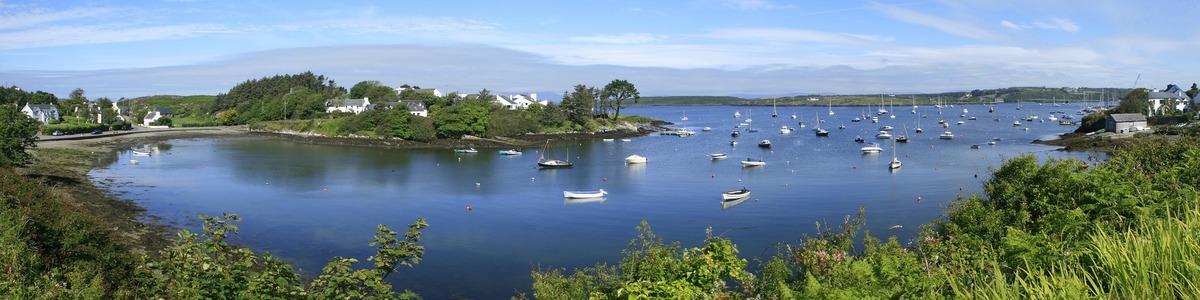 Sprachreisen irland cork