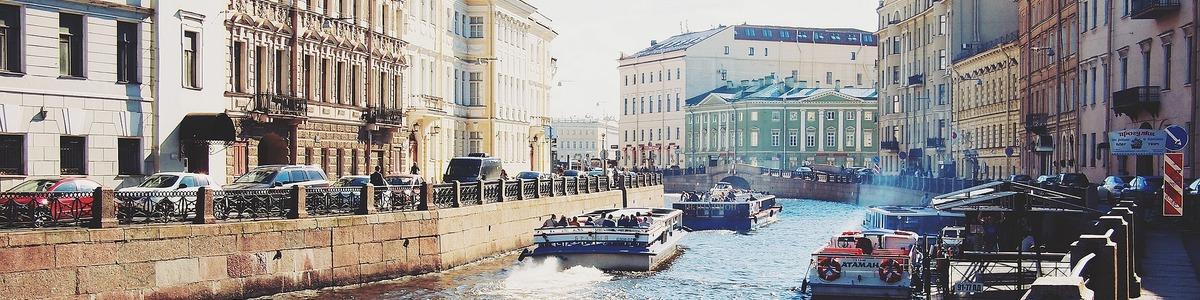 Sprachreisen russland sankt petersburg