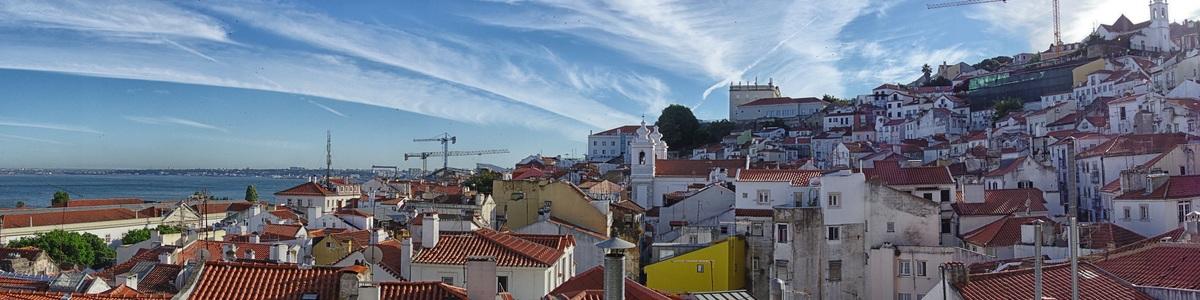 Sprachreisen lissabon portugal